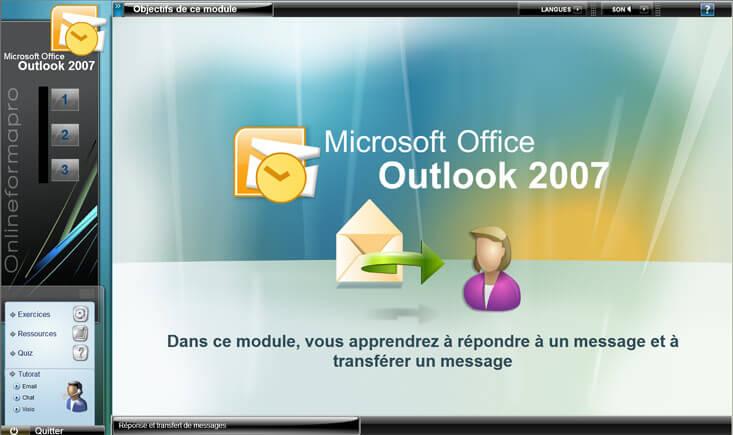 Vous pouvez configurer Outlook pour demander un accusé de réception systématique pour tous les messages que vous émettez. Affichez le ruban Fichier et cliquez sur Options .