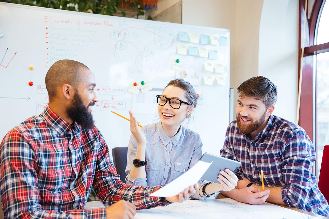 Recrutement : Ingénieur Pédagogique Learning Digital