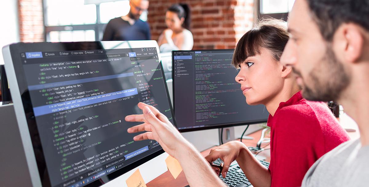 Recrutement développeur web wordpress
